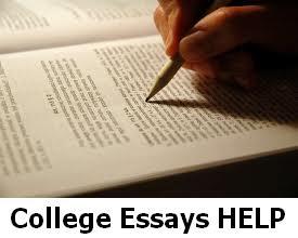 College essays com