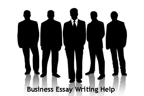business writing help