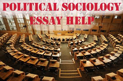 Sociology Essays