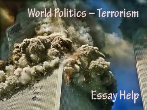 Cyber terrorism essay help online