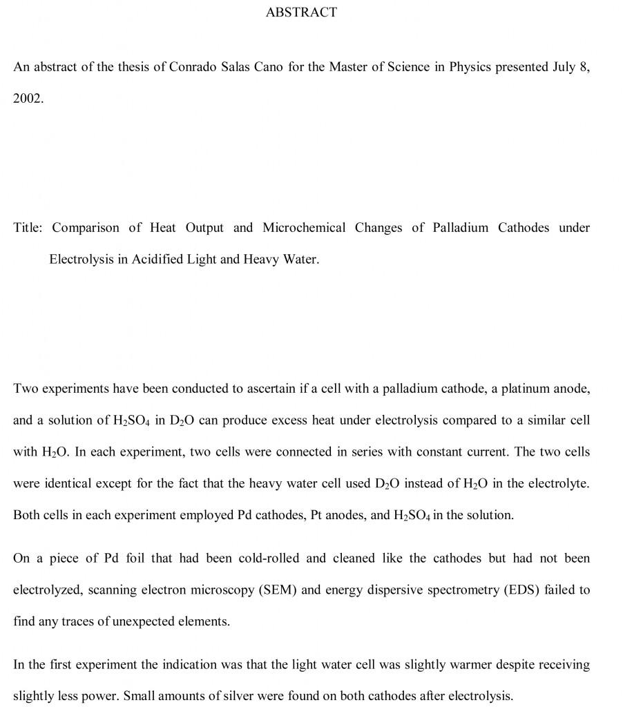 dissertation abstract international online