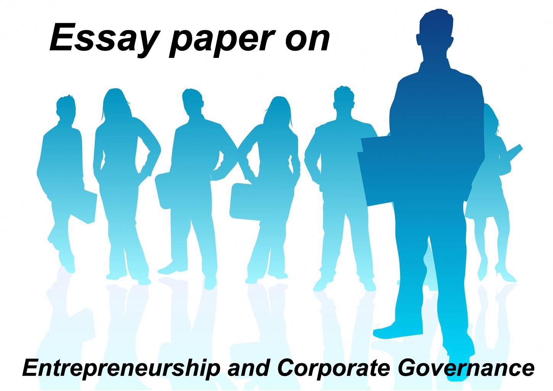 SOCIAL ENTREPRENEURSHIP RESEARCH PAPER : Best Essay Writing Service