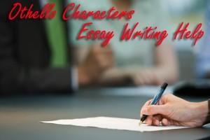 othello essays on trust