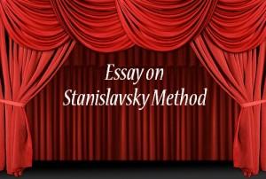 Theatre Essays